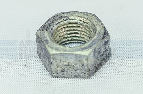 Nut - .50-20 Plain - 634511, Sold Each