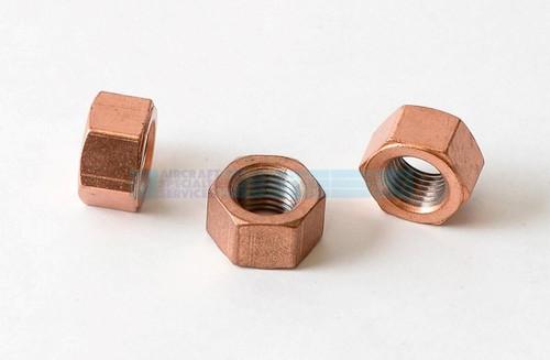 Nut .375-24 Hex - AEL383-B