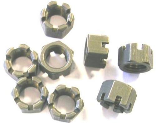 Nut - Rod - 24804