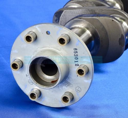 O-200 Crankshaft - 653012