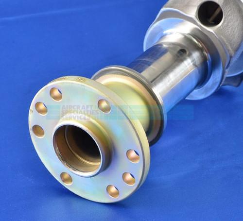 O470R Crankshaft - 649141