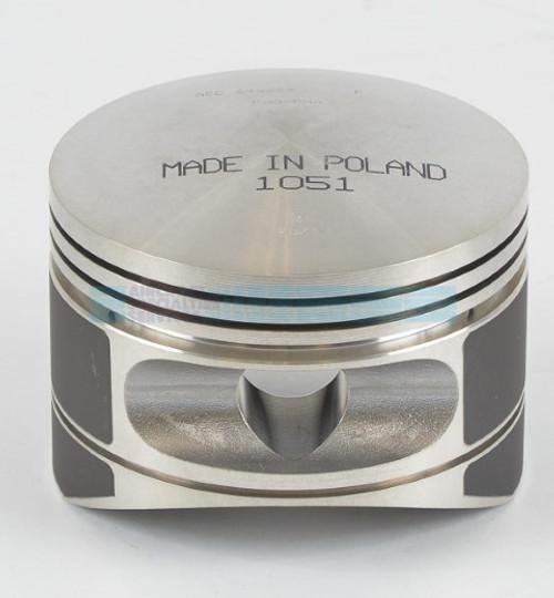 Piston - 5.00 Dia, 7:1 Compression R - AEC646263