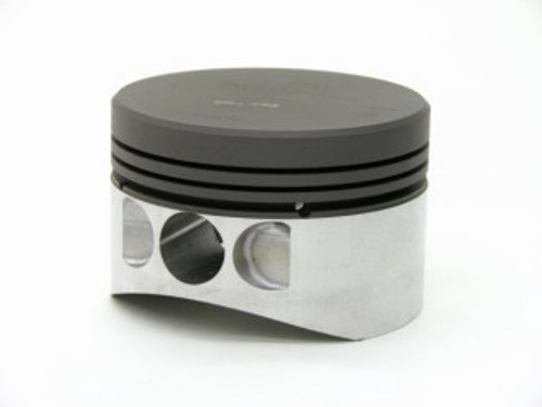 Piston - 5-1/8 Dia, 9:1 Compression - AEL15357