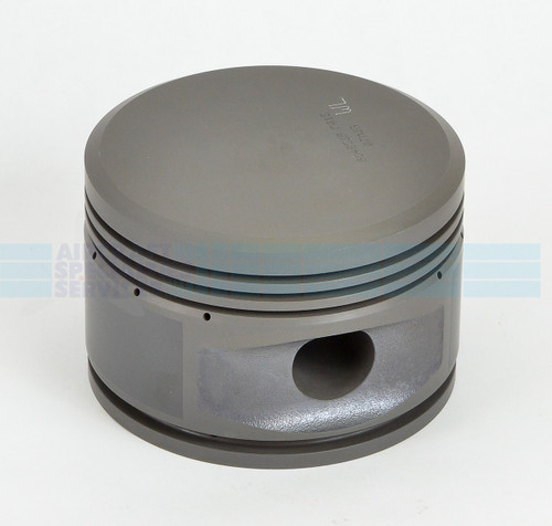 Piston - Set - 654853BP-2P015