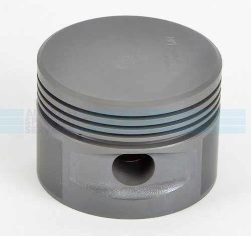 Piston Set - Balanced - 654841BP