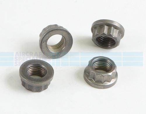 Nut - 654487