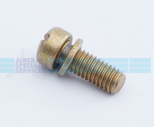 Screw Assembly - 10-35937-8