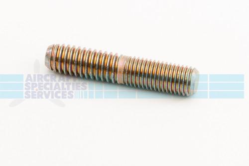 Stud -  5/16-18 X 5/16-24. 1-9/16 Long - AEC401975