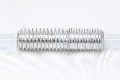 Stud - .4375-14 X 1.63 Long - 44-13, Sold Each