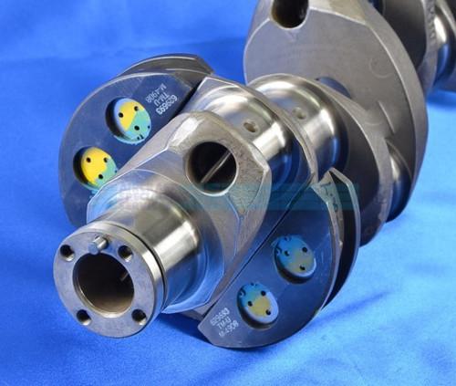TSIO360 Crankshaft- 653139