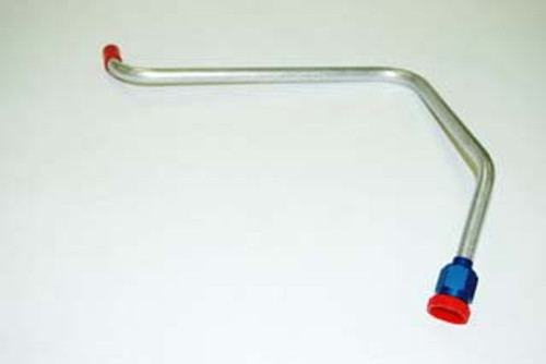 Tube Assembly -  Oil Drain - AEL72703