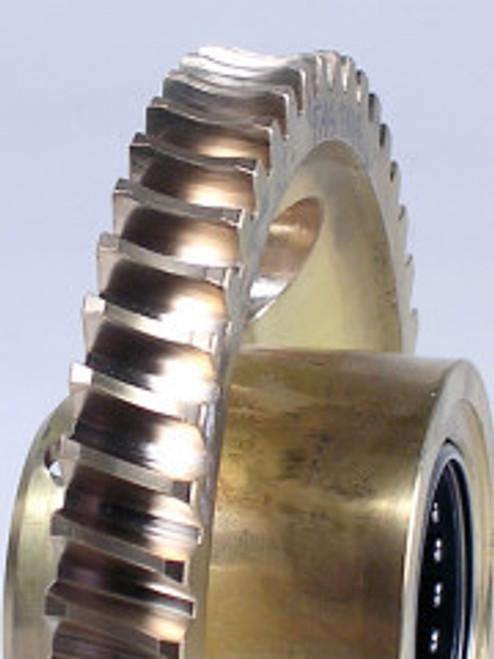 Worm Gear - Starter - AEC653732