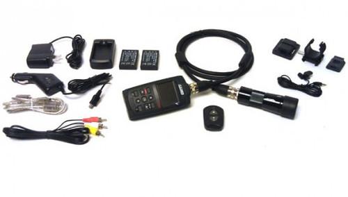 1080P Camera HD Hi-Def System