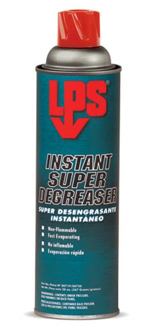 LPS Instant Super Degreaser - 00720