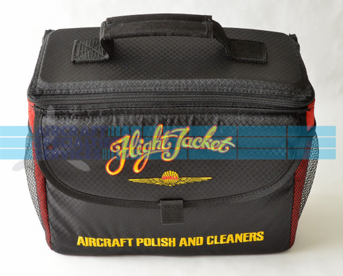 Aeroshell Flight Jacket Kit - FJ-KIT