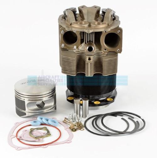 Millennium Cylinder (Short Reach) - SA47006S-A21P