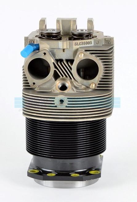 Millennium Parallel Valve Cylinder (Wide Deck) - SL36006W-A21P