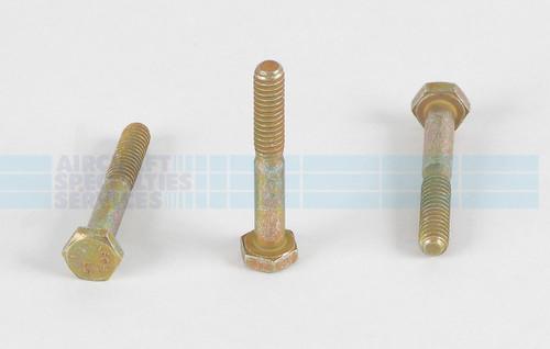 Bolt .250-20 X 1.75 Long Hex  - MS90725-13