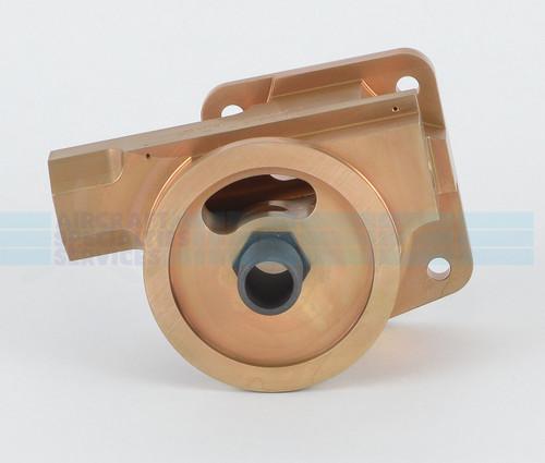 Oil Filter Adapter Assy - SL2157
