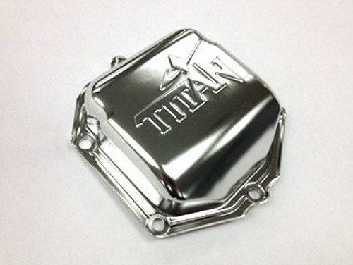 Cover - Rocker Box, TITAN Stamped - AEL61247-04