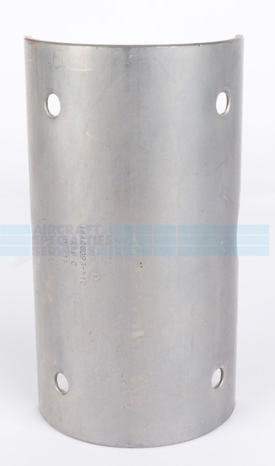 Bearing - Crankshaft Front Main - Undersize .010 - 18A26093-M10