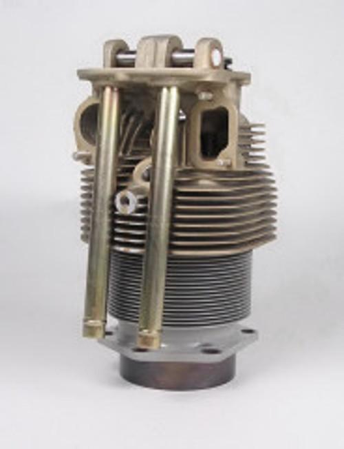 Titan Cylinder, Complete Assy, Nickel Bore - TISN61.1ECA