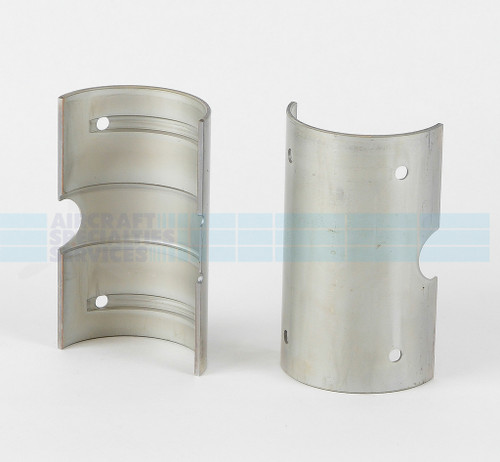 Bearing - Crankshaft - Front Main - 18B23885-M06