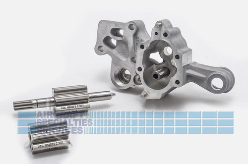 Oil Pump Kit - 520 Front Drive - AEC107