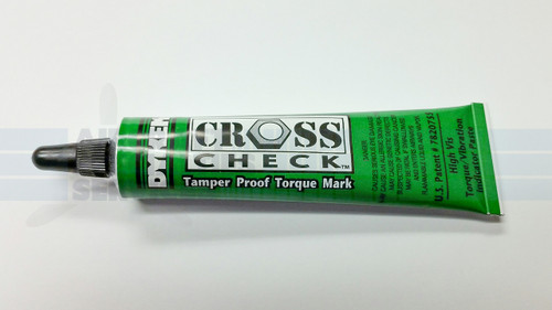 Cross-Check Green Torque Mark - 83315