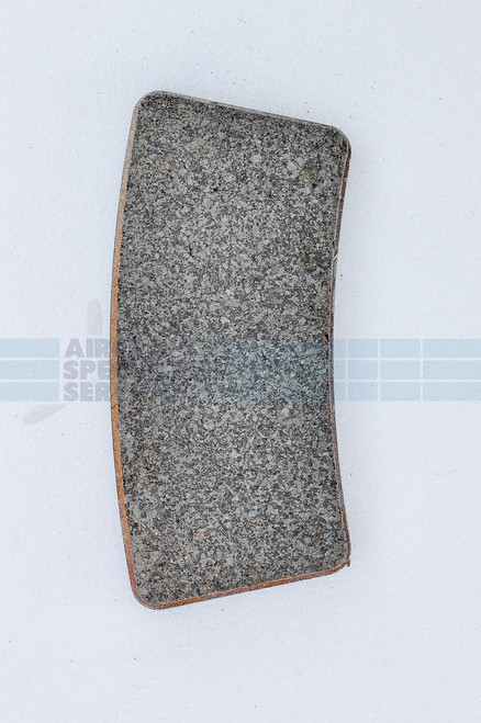 Rapco Aircraft Brake Lining, sold each - RA066-06600