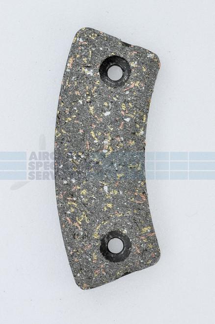 Organic Brake Lining, sold each - RA066-30026