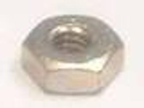 Machine Screw Nuts 1/4-20 (100 per pack) - AN340-416
