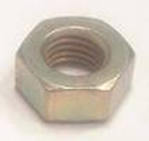 Nut Plain 1/4-28 (100 per pack ) - AN315-4R