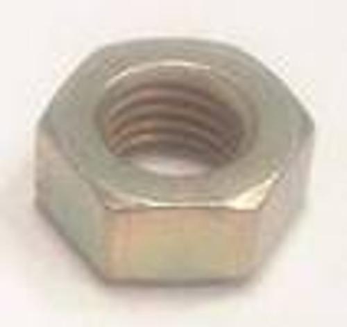 Nut Plain 1/4-28 (100 per pack ) - AN315-4R