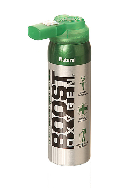 Boost Oxygen Pocket Size - Boost-PS