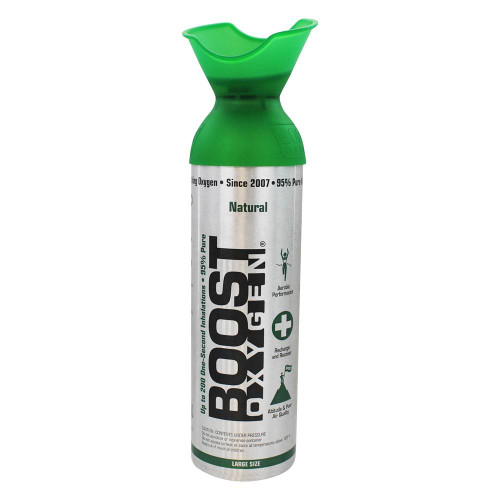 Boost Oxygen Medium Size - Boost-Large