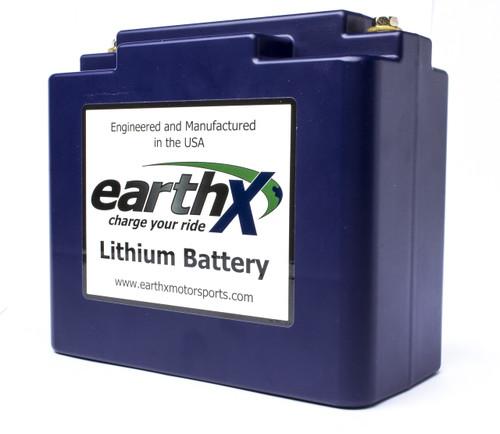 Lithium Battery (ETX680)
