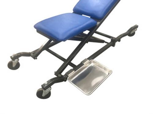 AeroCreeper shown with Tool tray.  AeroCreeper Sold Separately.