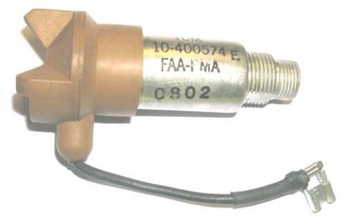 Capacitor - .15UF D4-3000 - 10-400574
