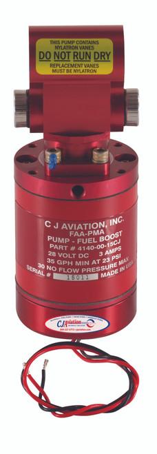 4140-00-17CJ New Exchange Fuel Pump