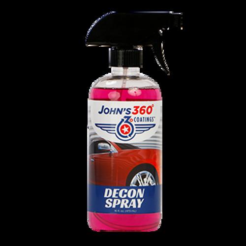 Decon Spray Degreaser
