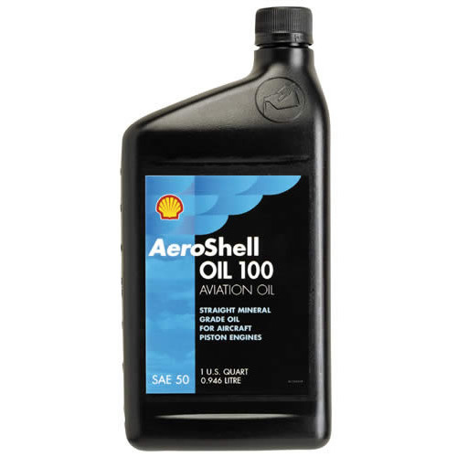 Aeroshell Engine Oil - 100ND