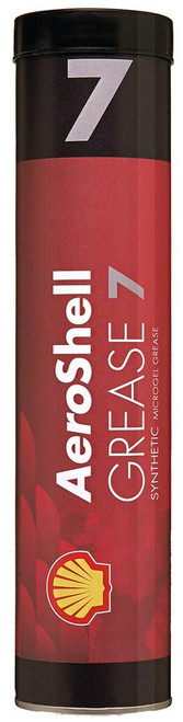Aeroshell Grease  - #7 GREASE-14OZ