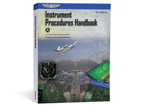 Instrument Procedures Handbook - ASA-8083-16A