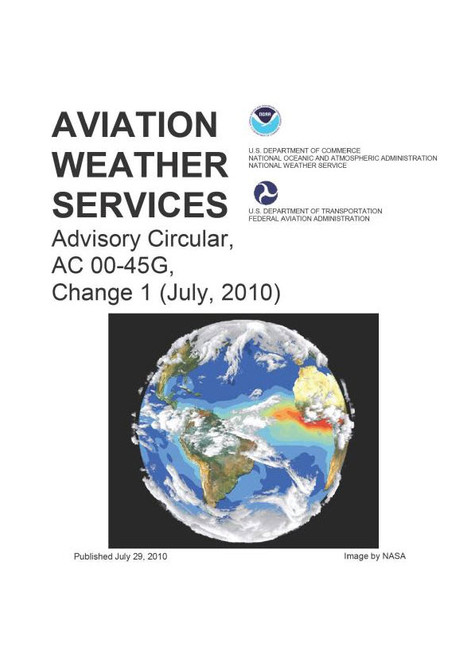 Aviation Weather Services - ASA-AC00-45G.1