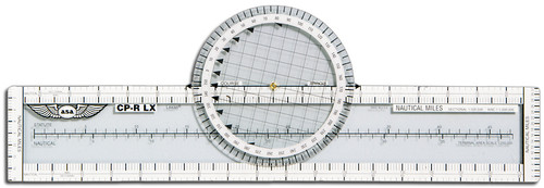 Ultimate Rotating Plotter - ASA-CP-RLX