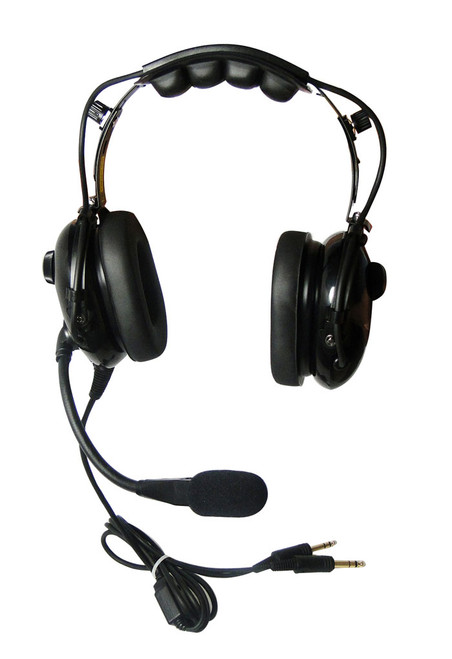 AirClassics HS-1A Headset - ASA-HS-1A