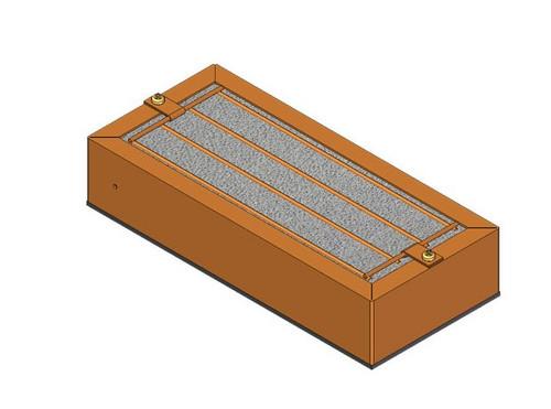 Brackett BA-2905 Element - For Filter Assembly BA-2910