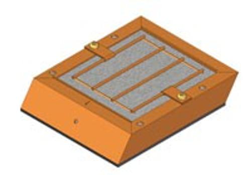 Brackett BA-4106 Filter Assembly
