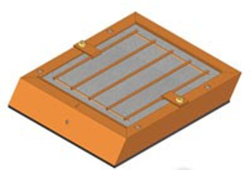 Brackett BA-5110 Filter Assembly